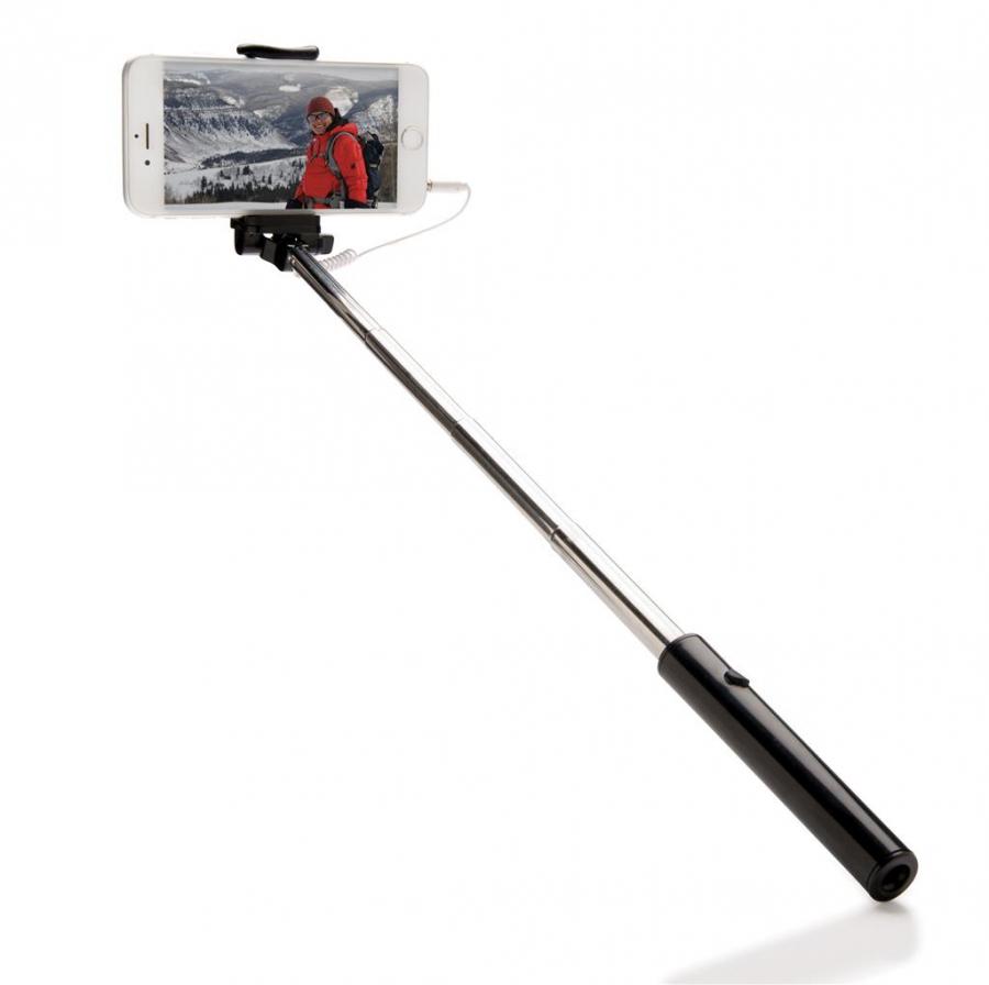 Perche à selfie de poche