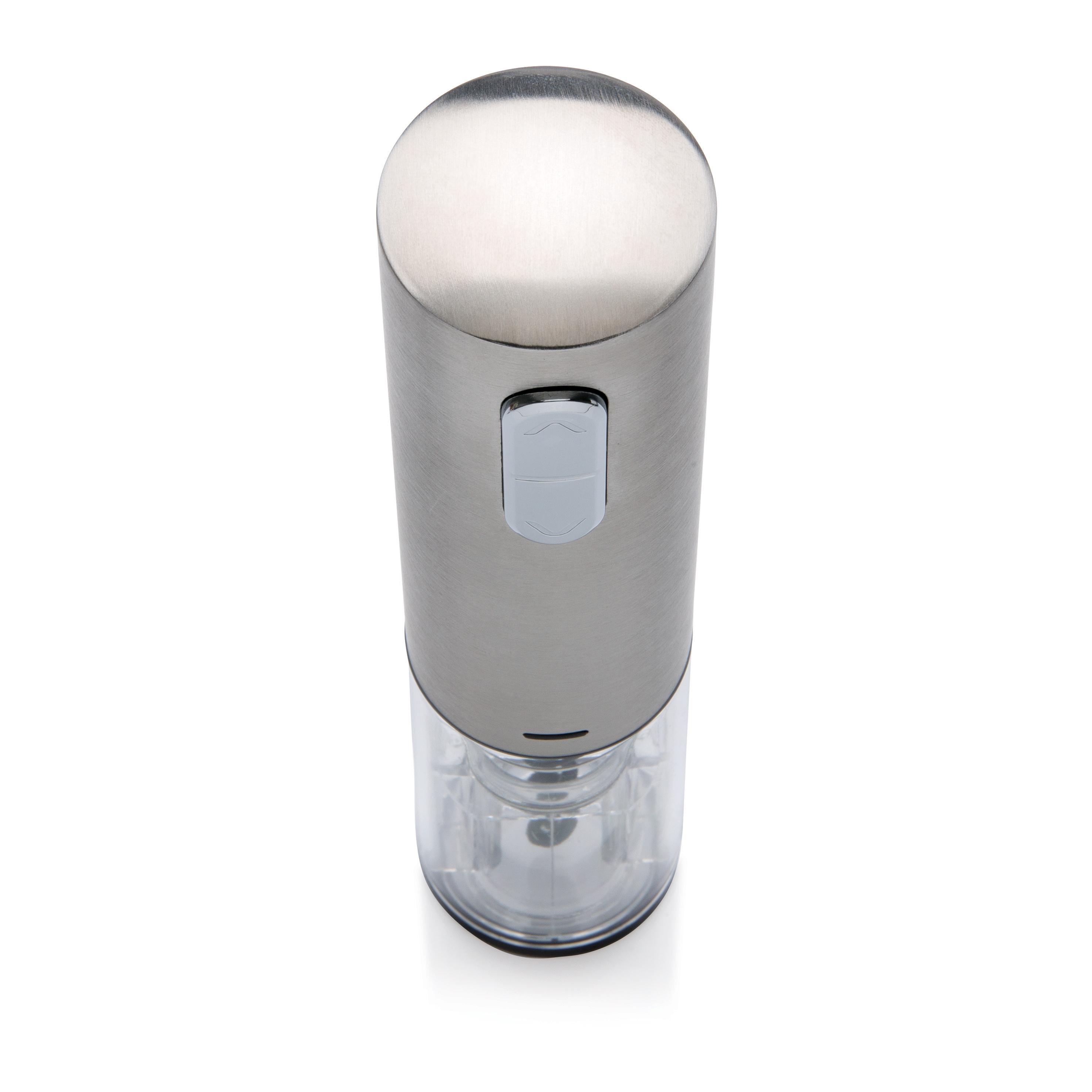 Tire-bouchon électrique rechargeable USB - 9-1391-3