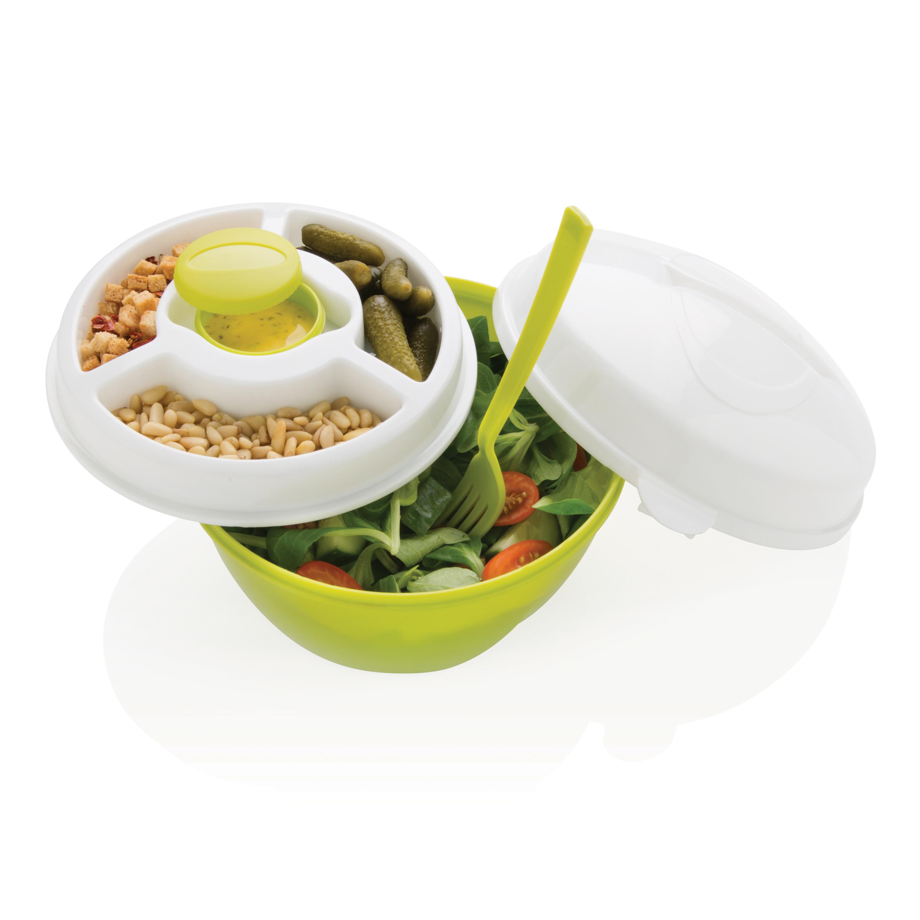 Boite pour salade - 9-1515-4