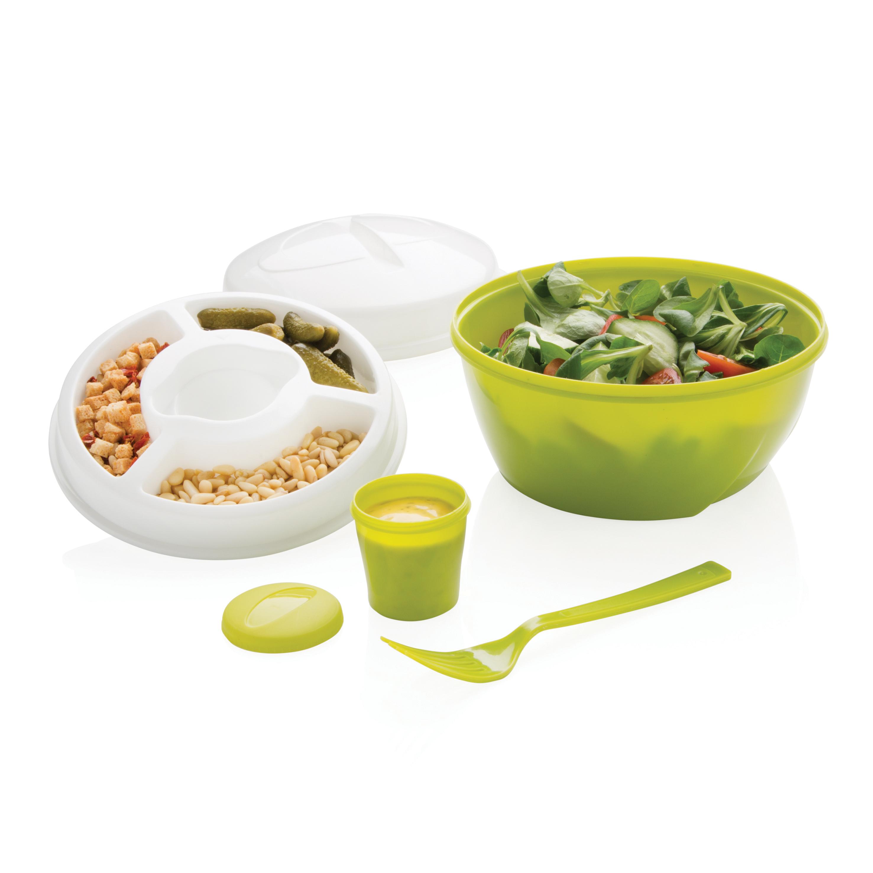 Boite pour salade - 9-1515-6