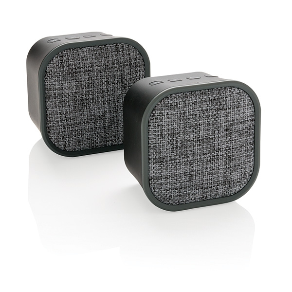 Double enceinte Bluetooth