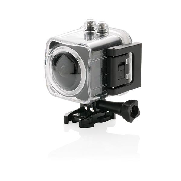 Caméra de sport 360 degrés