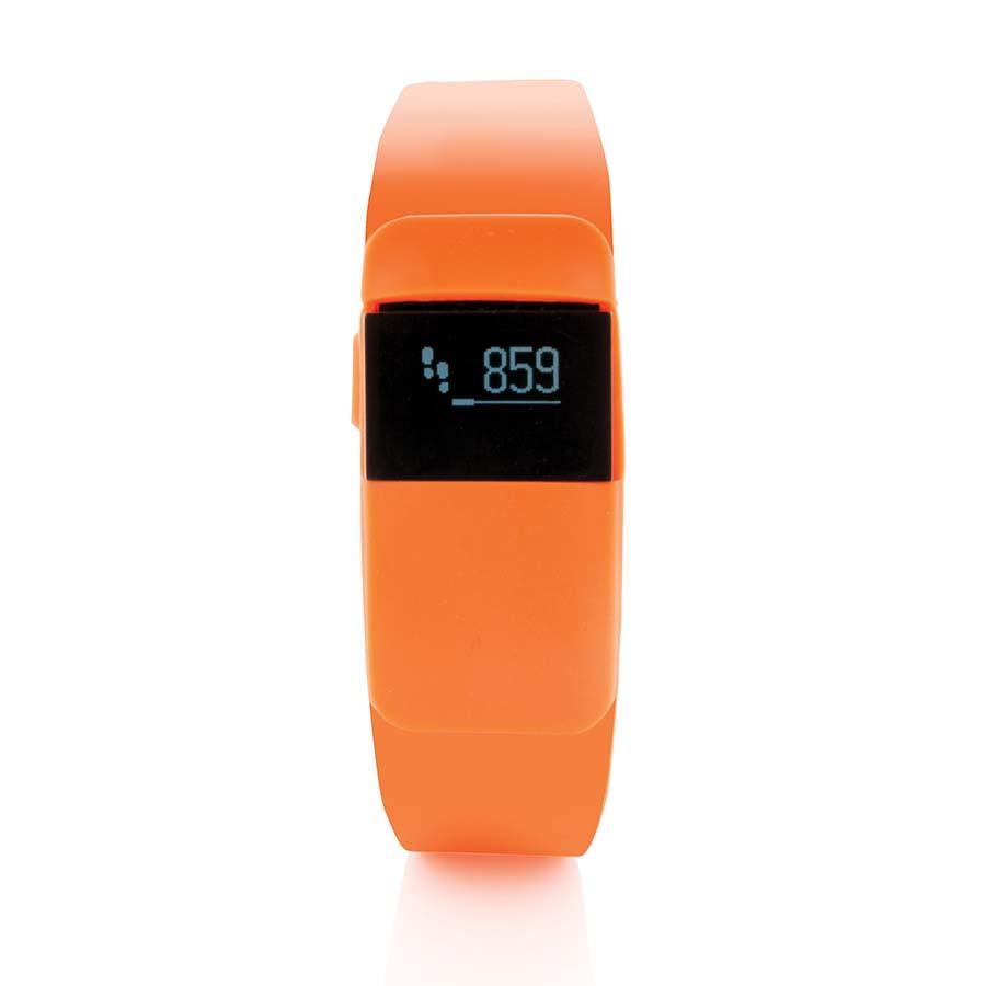 Bracelet connecté Keep fit - 9-1550-12