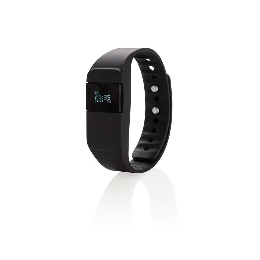 Bracelet connecté Keep fit - 9-1550-7
