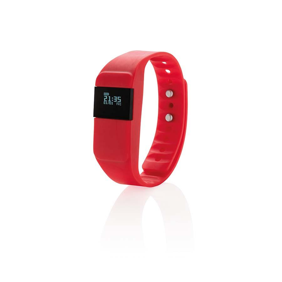 Bracelet connecté Keep fit - 9-1550-9