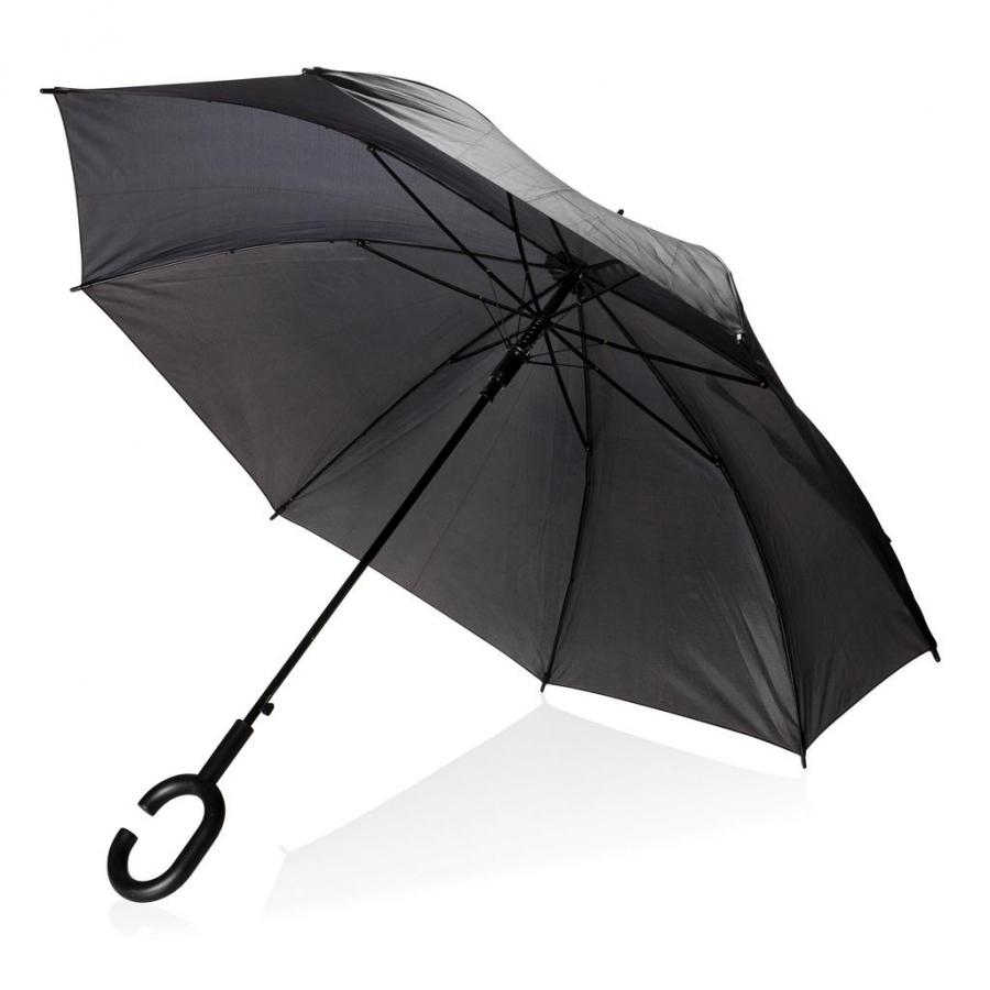 """Parapluie mains libres de 23"""""""