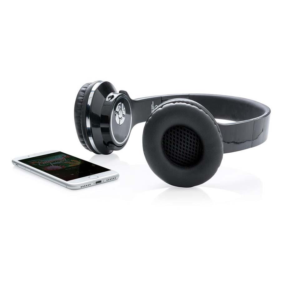 Casque audio et haut-parleur 2-en-1 - 9-1670-4