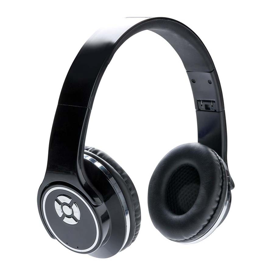 Casque audio et haut-parleur 2-en-1
