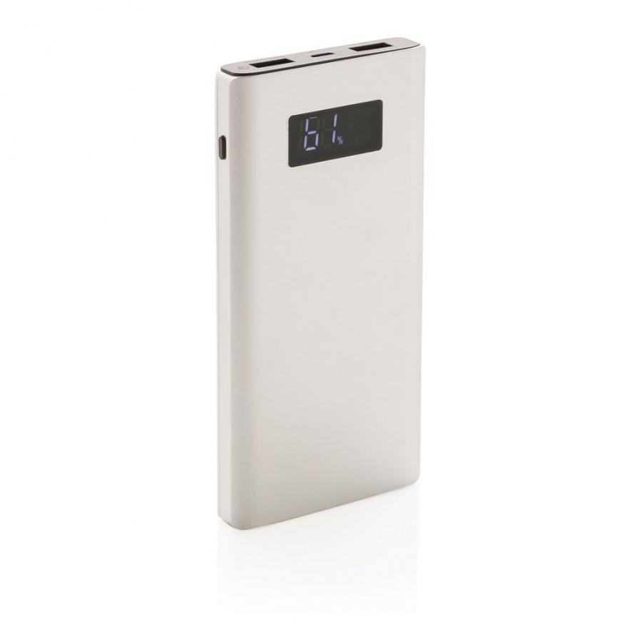 Batterie de secours 10000mAh avec port Quick Charge