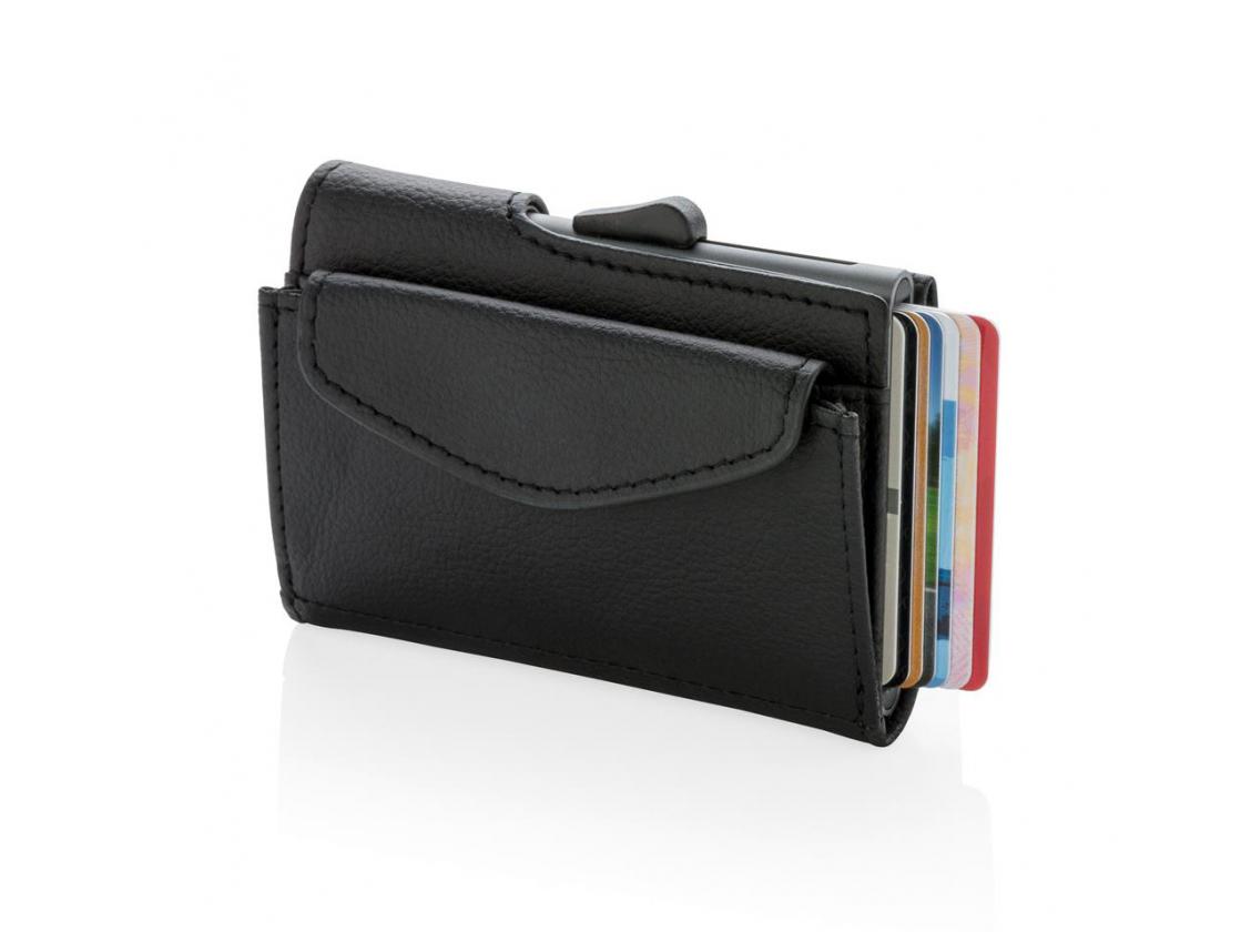 Porte-cartes et portefeuille RFID C-Secure - 9-1726-3