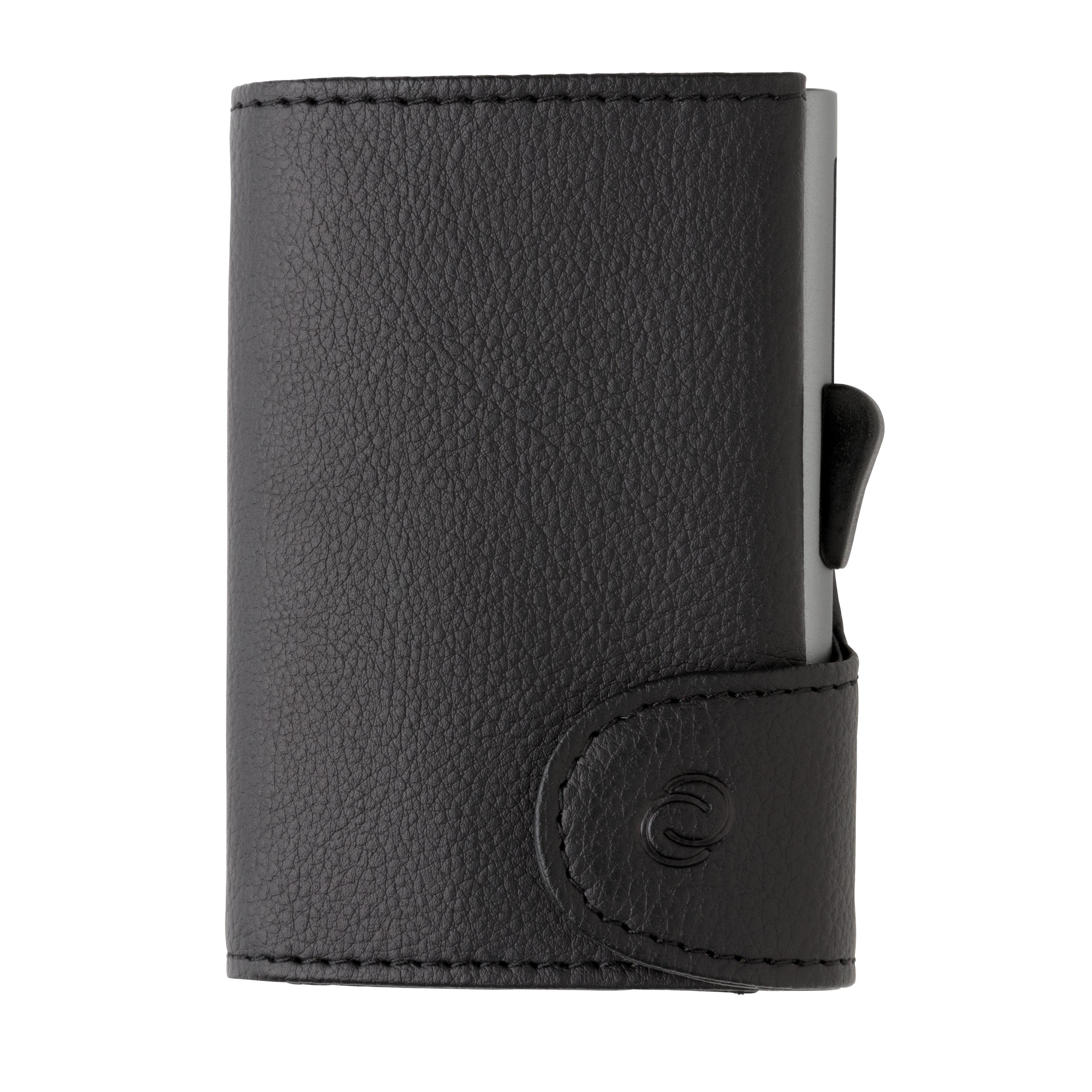 Porte-cartes et portefeuille RFID C-Secure - 9-1726-4