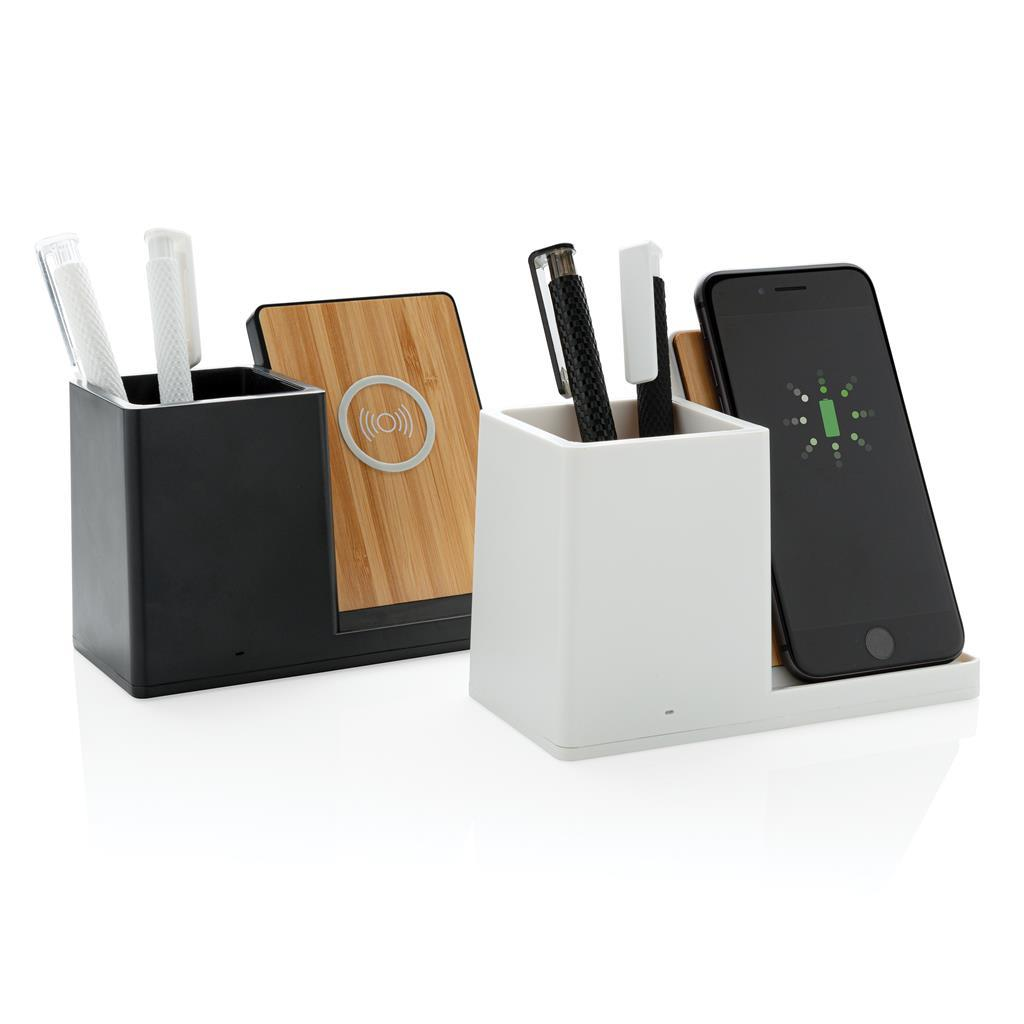 Chargeur à induction 5W porte-crayons