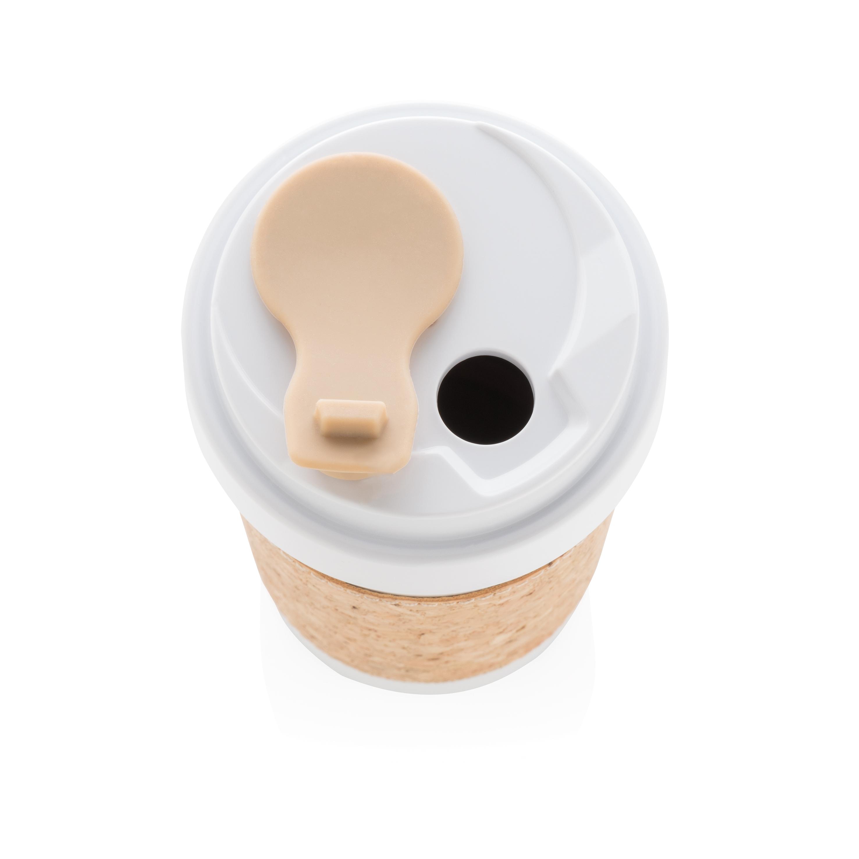 Mug en PLA et liège - 9-1759-12