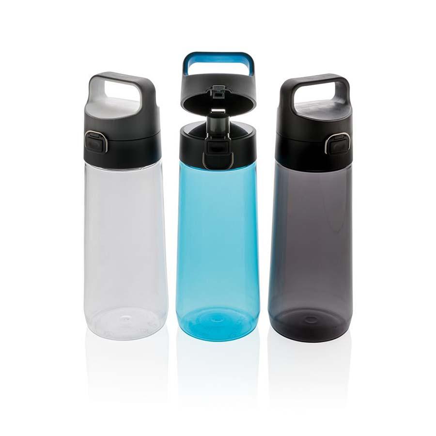 Bouteille d'eau tritan étanche Hydrate