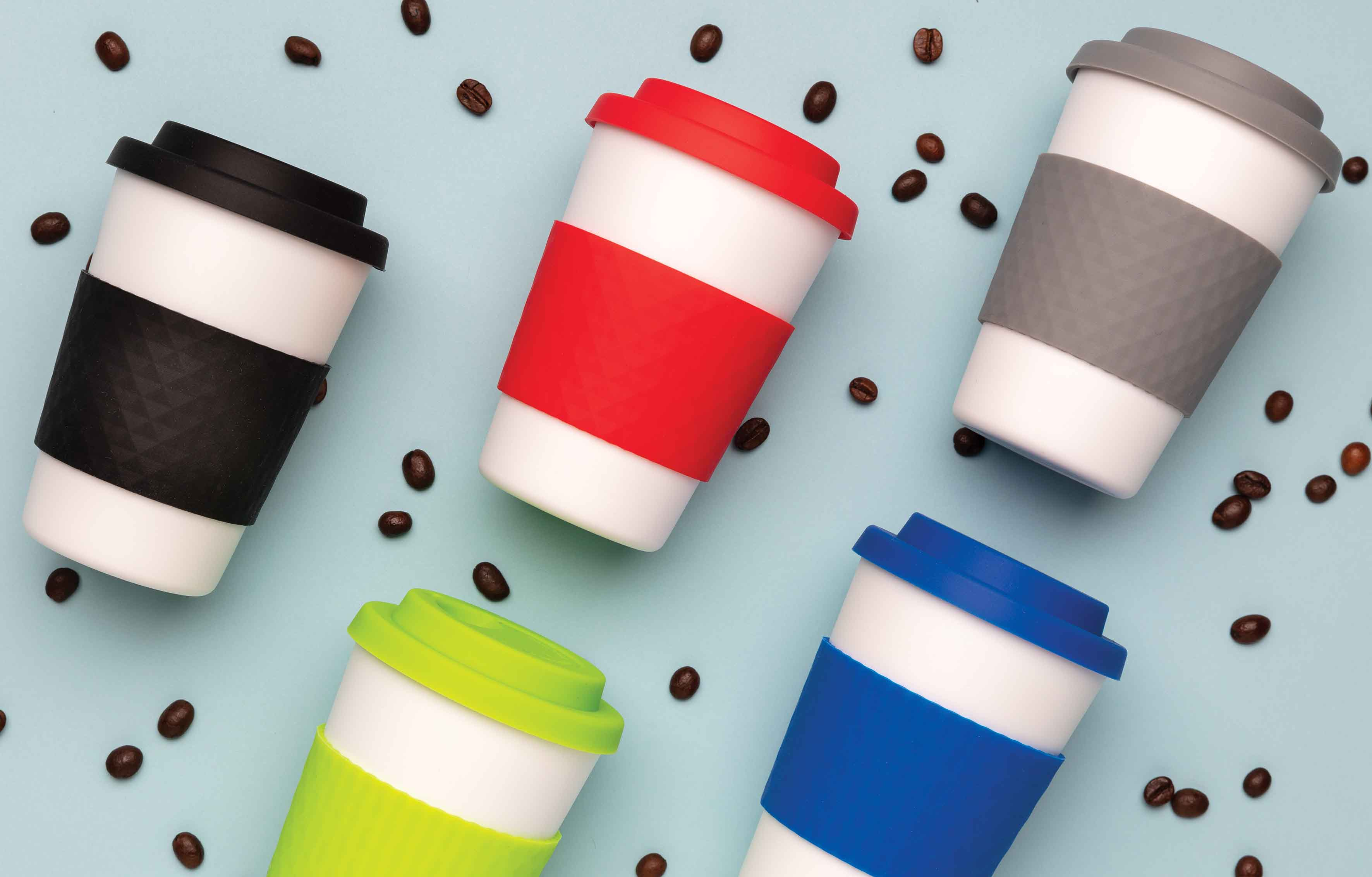 Mug en PP recyclable 270ml