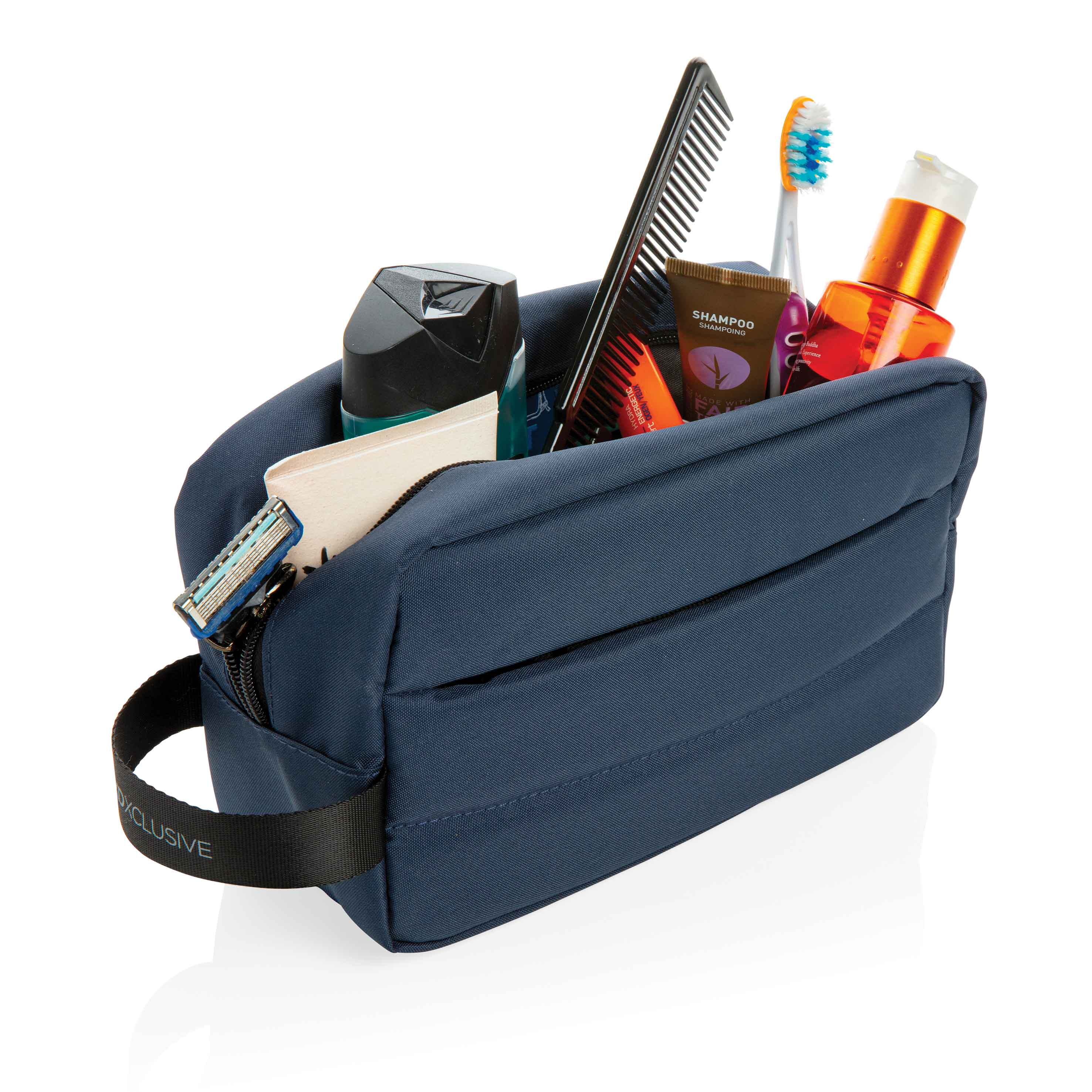 Trousse de toilette Impact en rPET AWARE™