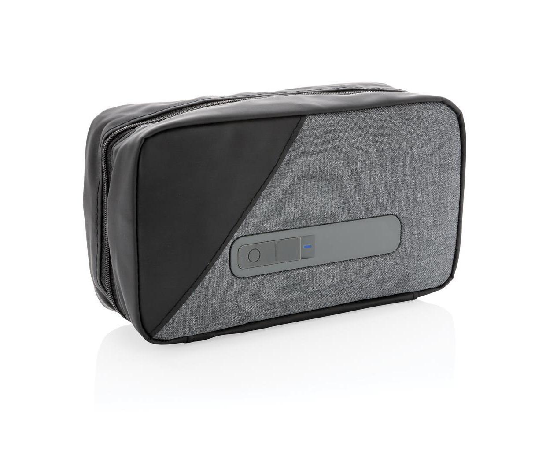 Pochette de stérilisation UV-C portable