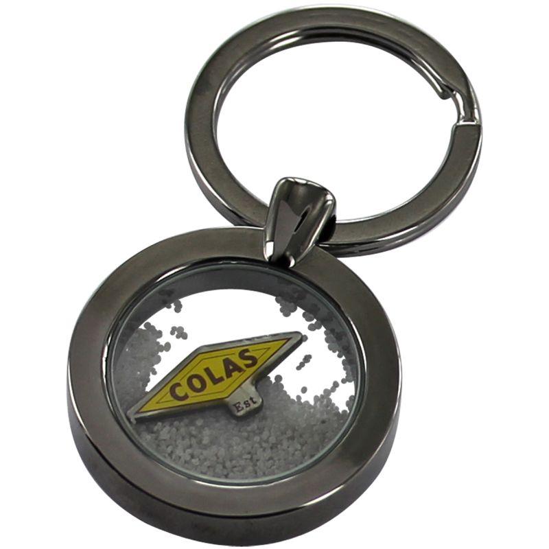 Porte-clés Salsa 3cm - 92-1004-10