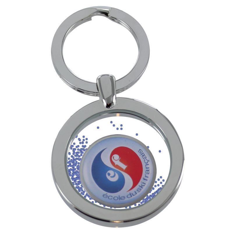 Porte-clés Salsa 3cm - 92-1004-15