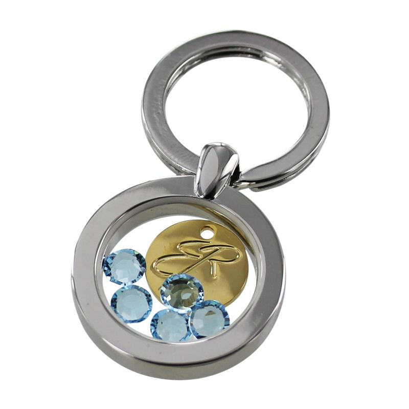 Porte-clés Salsa 3cm - 92-1004-19
