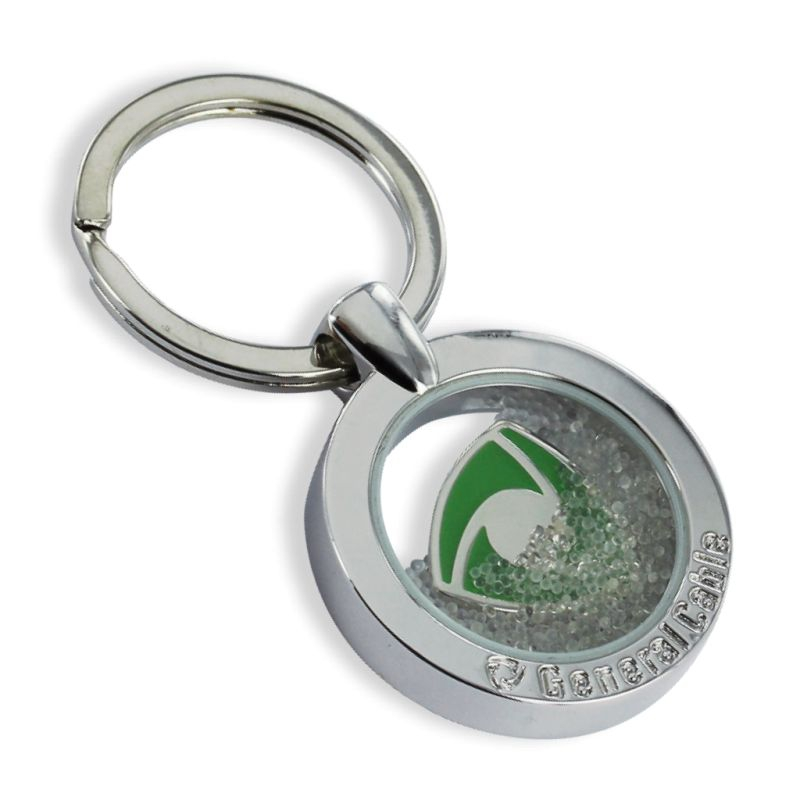Porte-clés Salsa 3cm - 92-1004-2
