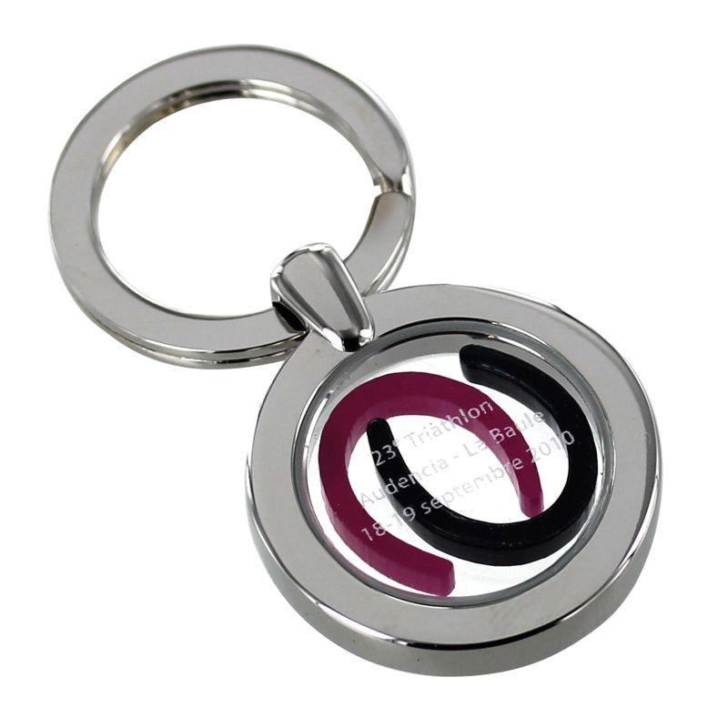 Porte-clés Salsa 3cm - 92-1004-20