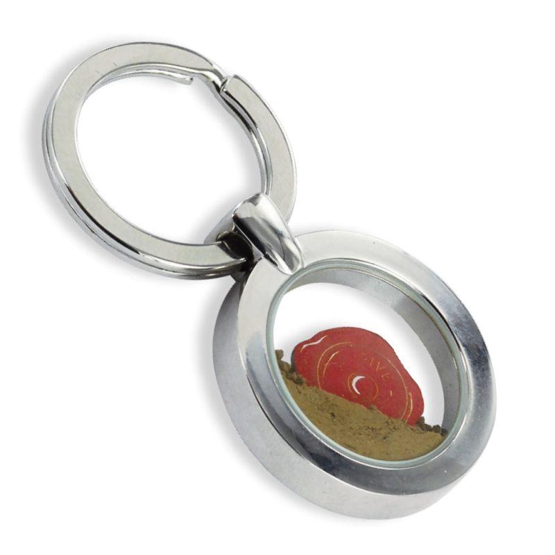 Porte-clés Salsa 3cm - 92-1004-3