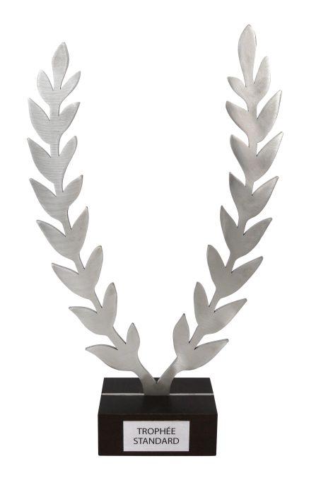 Trophée standard