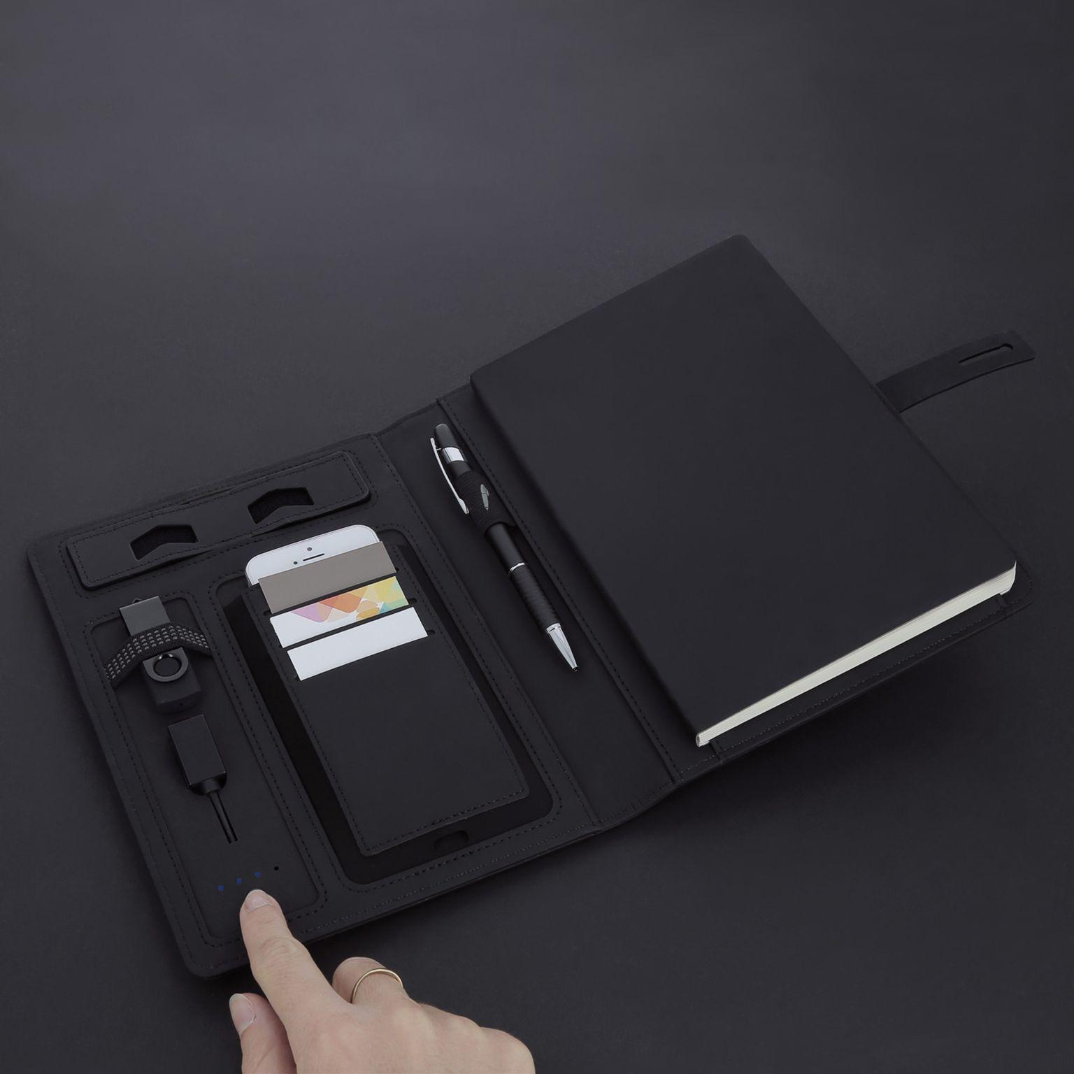 Conférencier A5 batterie portable