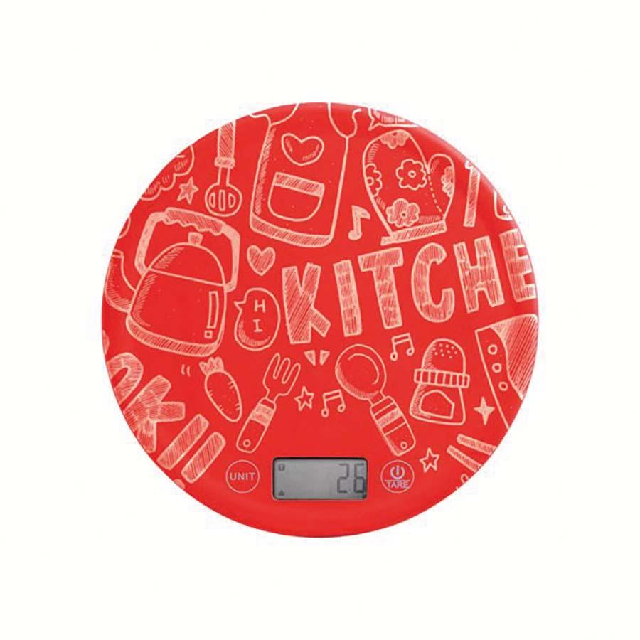 Balance de cuisine - DOM380R-d1146