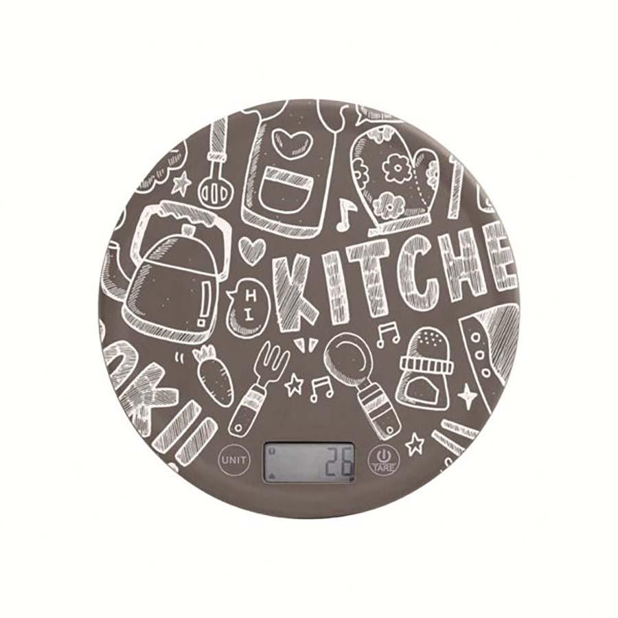Balance de cuisine - DOM380T-d1146