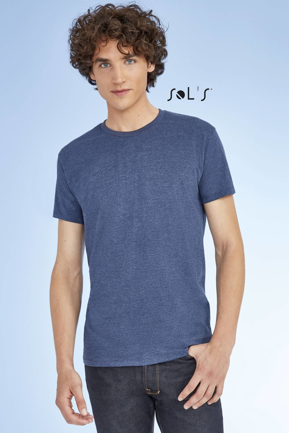 Tee-shirt Imperial fit