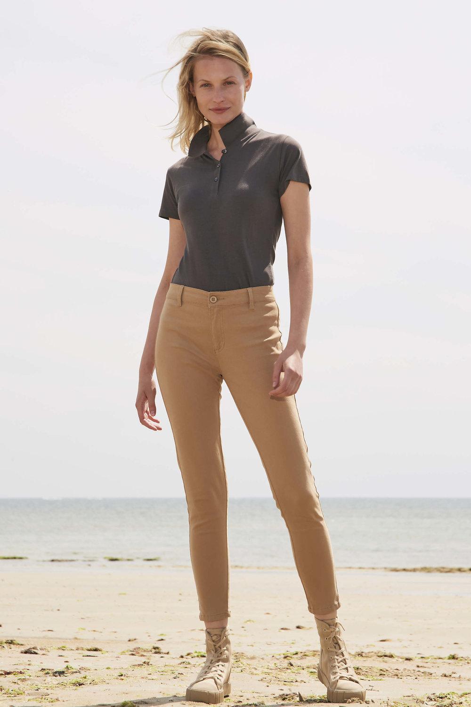 Pantalon femme 7/8 Jules Women