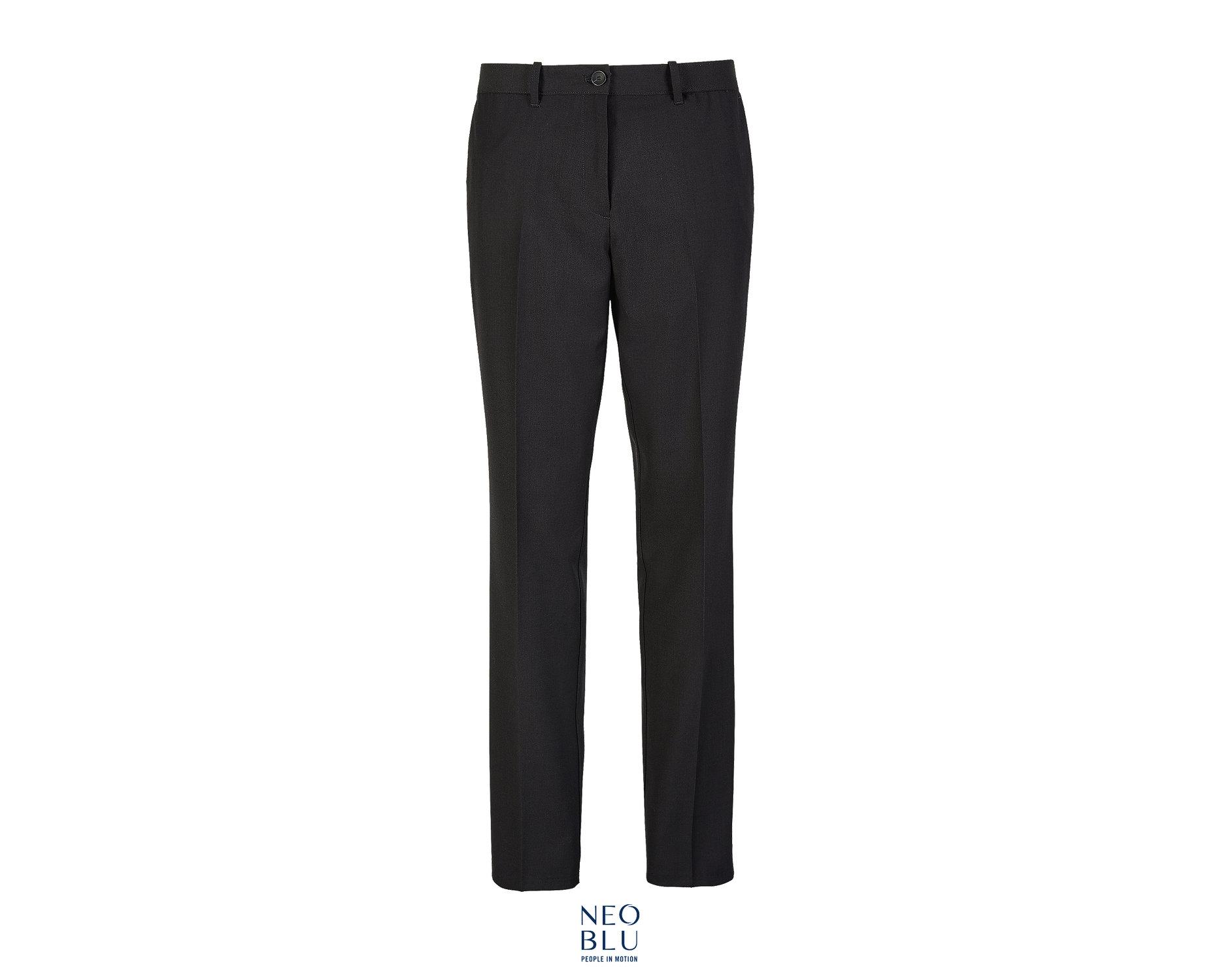 Pantalon de costume femme Gabin - 1-1500-1