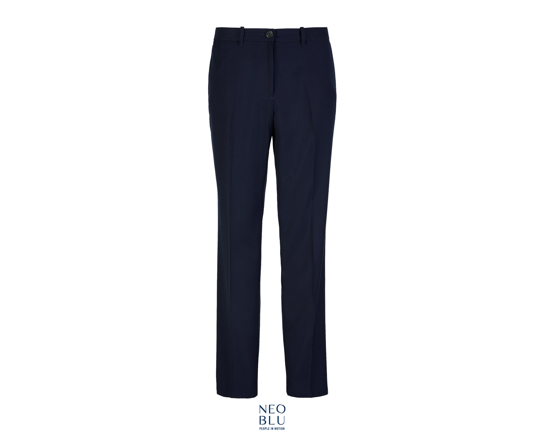 Pantalon de costume femme Gabin - 1-1500-2