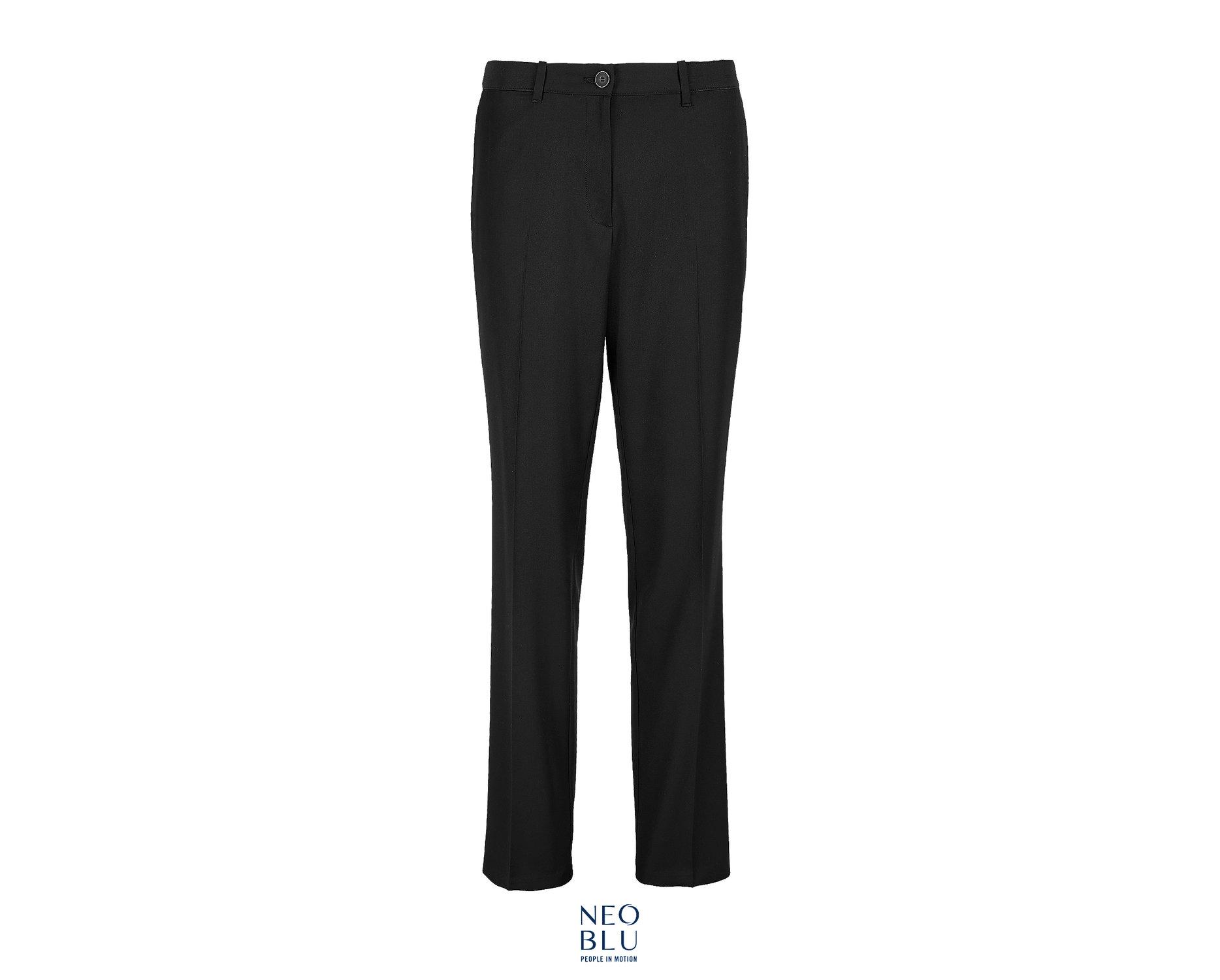 Pantalon de costume femme Gabin - 1-1500-4