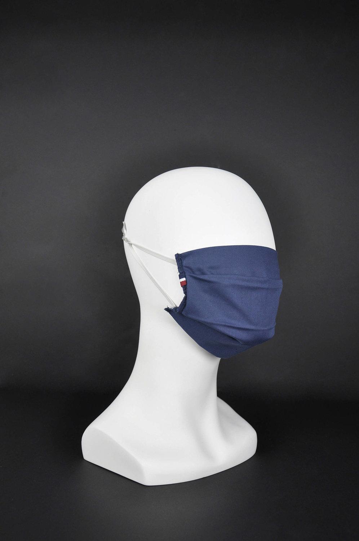 Masque barrière tissé fabriqué en France