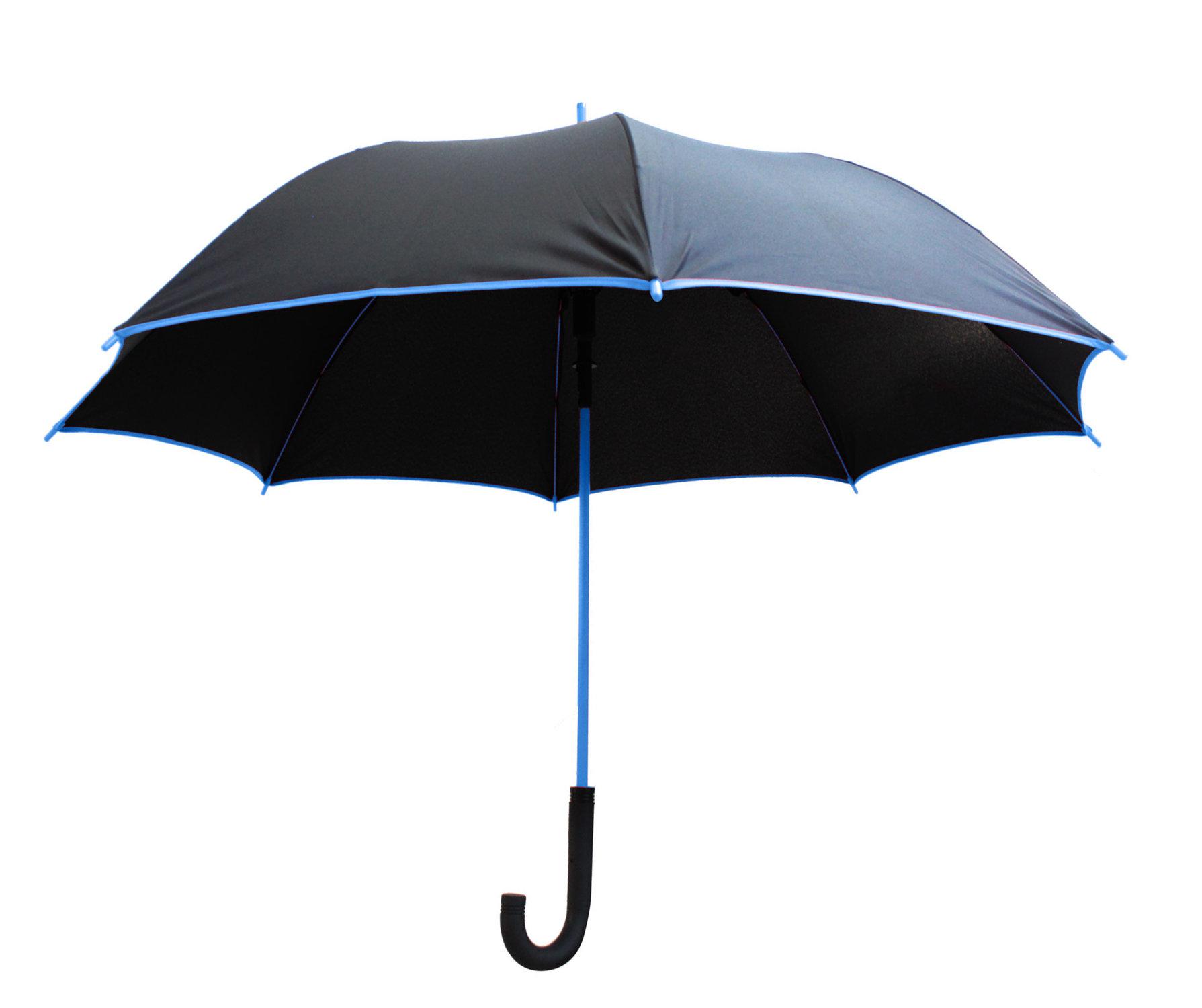 Parapluie Black Colour