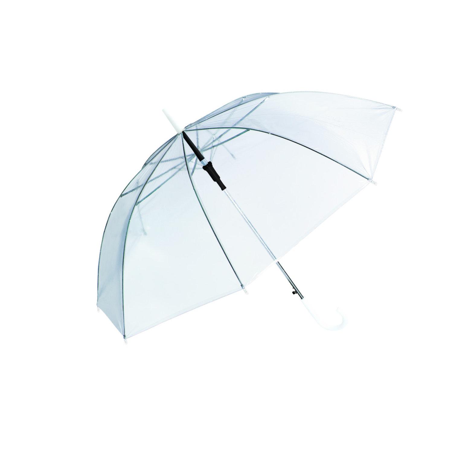 Parapluie translucide Vision
