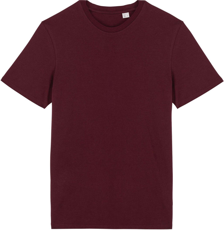 Tee-shirt manches courtes unisexe - 2-1843-11