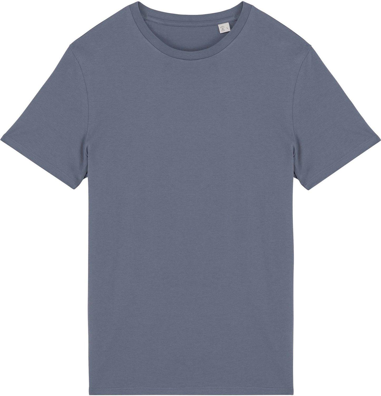 Tee-shirt manches courtes unisexe - 2-1843-16