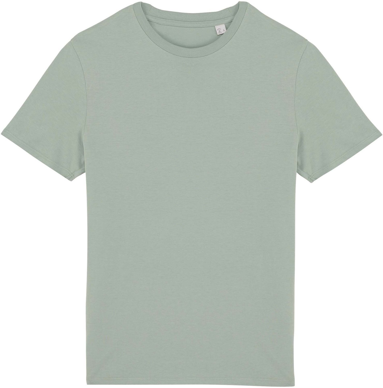 Tee-shirt manches courtes unisexe - 2-1843-17