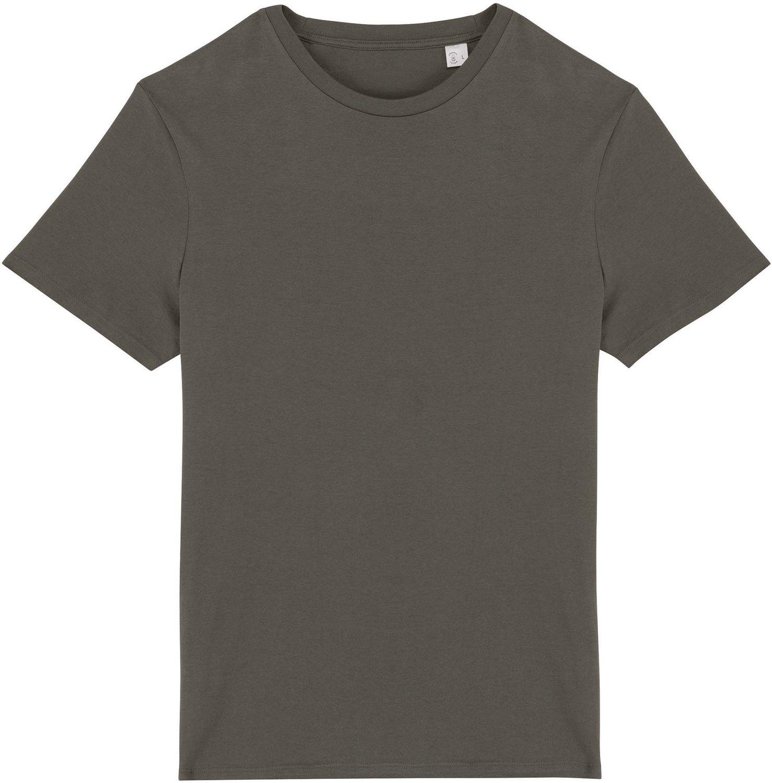 Tee-shirt manches courtes unisexe - 2-1843-32