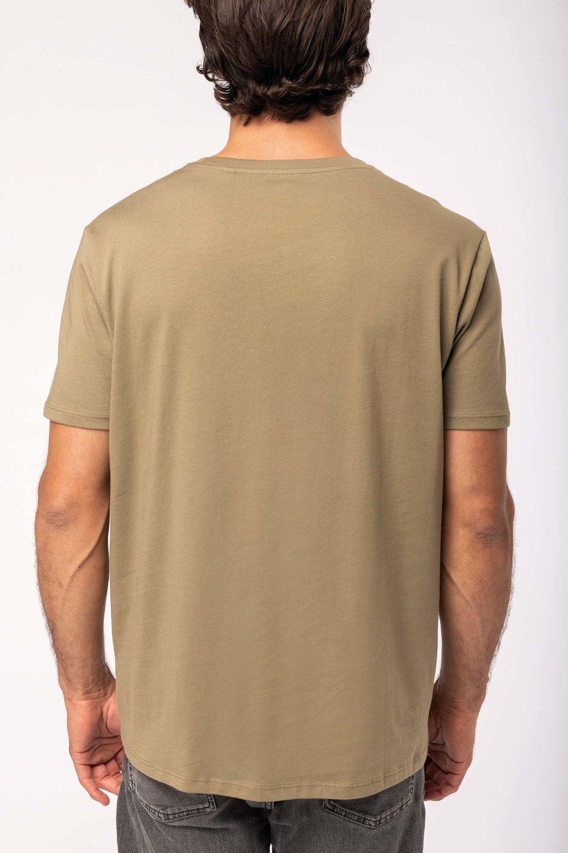 Tee-shirt manches courtes unisexe - 2-1843-38