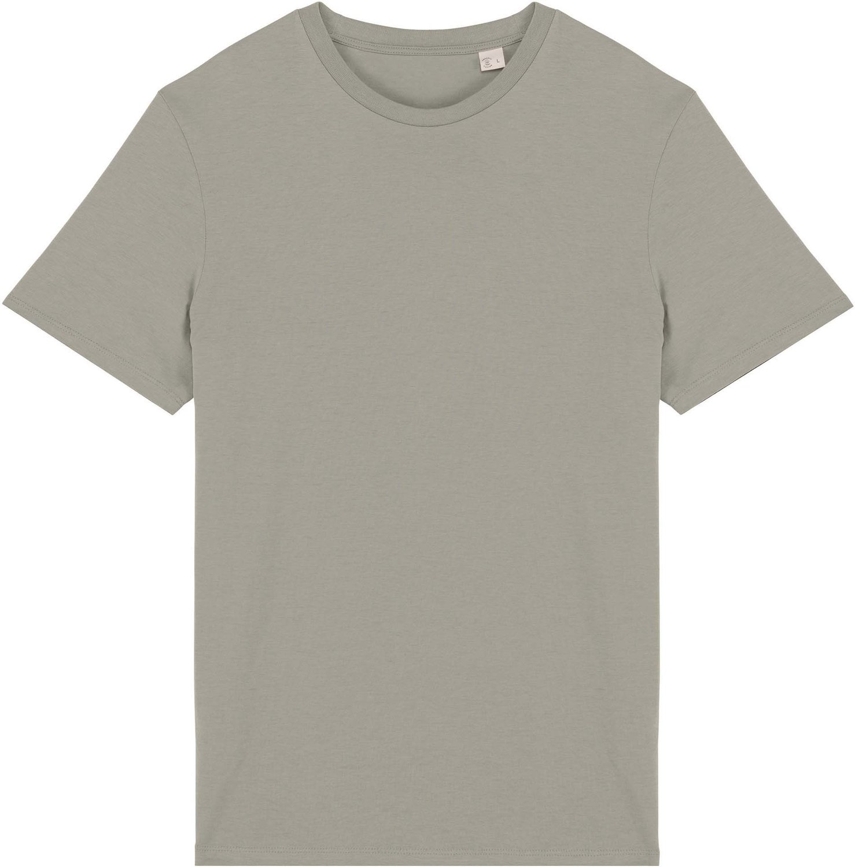 Tee-shirt manches courtes unisexe - 2-1843-6