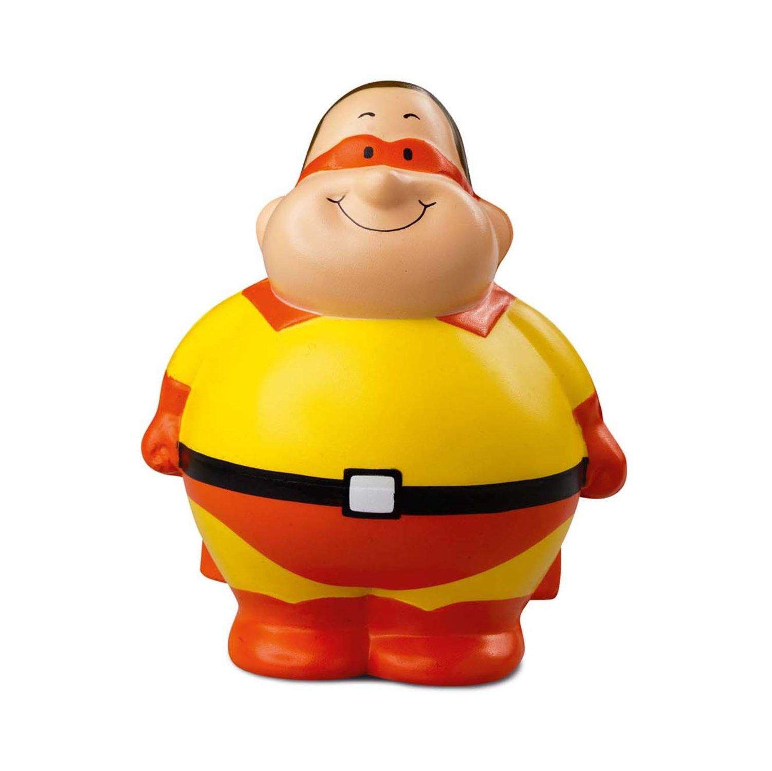 Mr Bert Super Héros