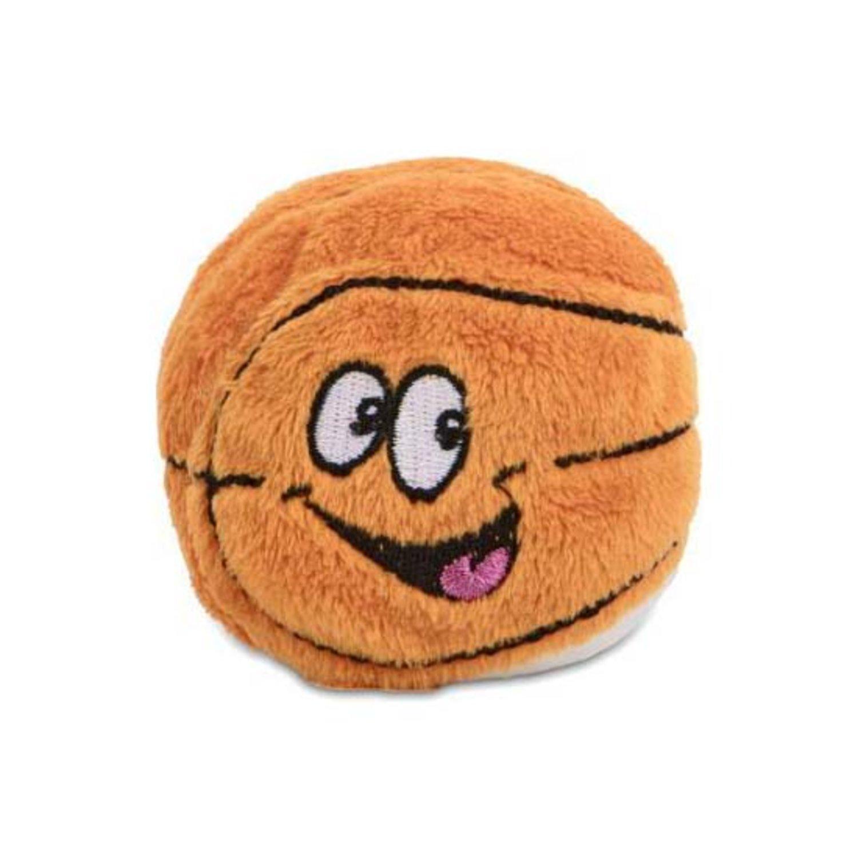 Peluche basket-ball