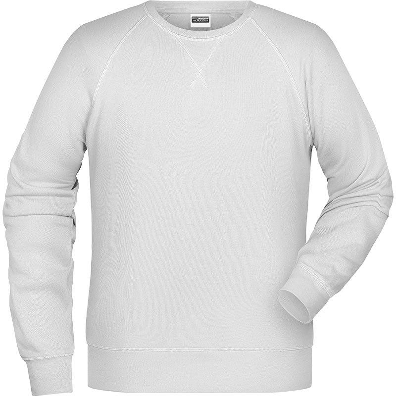 Sweat-Shirt bio Homme - 20-1575-1