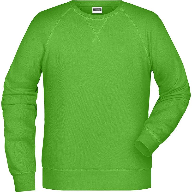 Sweat-Shirt bio Homme - 20-1575-11