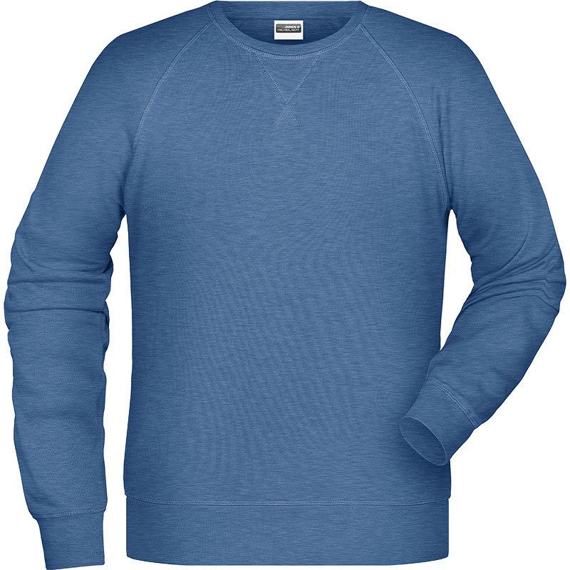 Sweat-Shirt bio Homme - 20-1575-13
